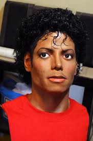amazing Michael Jackson photos. Michael Jackson nice Michael Jackson pictures - michael_jackson_thriller_era_lifesize_bust_by_godaiking-d6in624