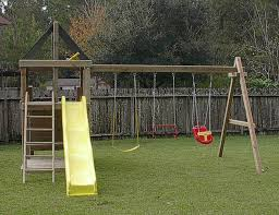 wooden swing set blueprints diy swing set kits how to build a swing frame porch swing frame plans free swing set plans home depot