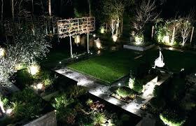 landscape lighting ideas pictures outdoor outside garden13 garden