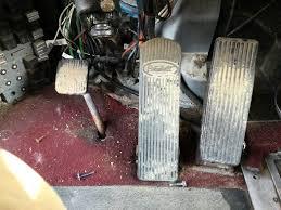 Brake Light Switch Peterbilt 379 Peterbilt 379exhd Pedal For A 2000 Peterbilt 379ext For Sale