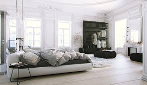 Nordic Bedroom Scandinavian Interior Design Books Comfortable Bedroom With Nordic