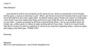 Best Photos Of Letter Proof Of Babysitting Proof Employment Letter