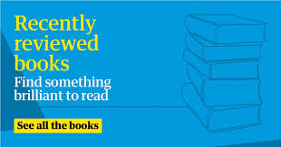The Guardian Bookshop home page