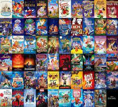100 ภาพยนตร์ในดิสนีย์พลัส ที่น่าติดตาม เด็กดูได้ ผู้ใหญ่ดูดี!