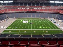nrg stadium seat views seatgeek