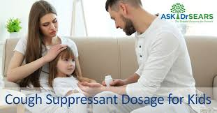 Cough Suppressant Dosage For Kids Ask Dr Sears