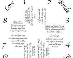 Cootie Catcher Wedding Program Template Il 340×270.1247797360 Ih44 ...