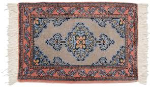 2x3 persian katbaft grey oriental rug 035275