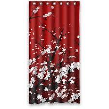 marvellous ideas oriental shower curtain innovative interesting inspiration