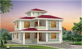 kerala model house plans 1500 sq ft elegant simple kerala home designs home design ideas of
