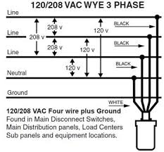 208v single phase l6 30 plug measurements electrical diy attached images