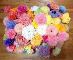 d crepe paper flowers 4