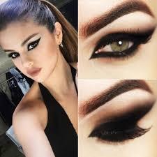 selena gomez makeup s you watch v