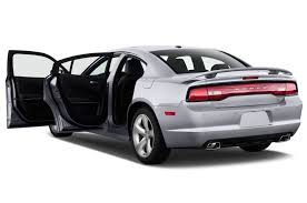 2014 Dodge Charger Reviews and Rating | Motor Trend