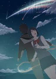 Anime Boy and Girl Wallpapers on ...