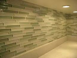 installing glass tile installing glass mosaic tile weekly geek design installing glass tile with mesh back