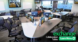 collaborative office collaborative spaces 320. Exchange-collaboration-table-system.gif 600×320 Pixels Collaborative Office Spaces 320