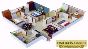 house plans in 1000 sq ft indian style