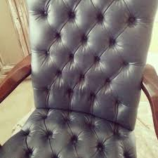 how to paint leather furniture angelus 13935136704878829857901398749084n we had leather chair white lace cottage painting leather chair white lace cottage