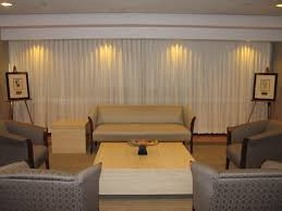 office drapes. Ripplefold Drapes Add Elegance To This Office Conference Room S