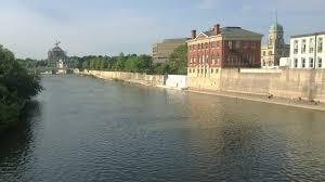 grand river in galt