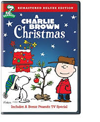 Amazon.com: A Charlie Brown Christmas (Remastered Deluxe Edition ...