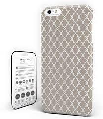 iPhone X Case Elegant Design Hard Plastic PC Ultra ... - Amazon.com