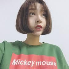 オルちゃんは韓国だけじゃなく中国にも Style Shots マチルダ ボブ