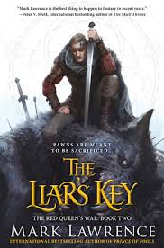 the liar s key the red queen s