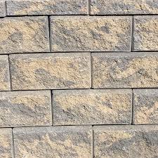 allan block retaining wall block