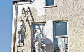 exterior paint uk. whitewash: it is important to choose the right exterior paint uk
