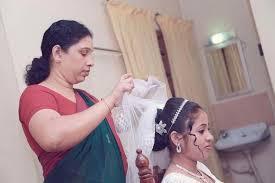 monalisa beauty parlour calicut makeup artist