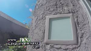 how to replace change out exterior square recessed light fixture glass maintenance repair you
