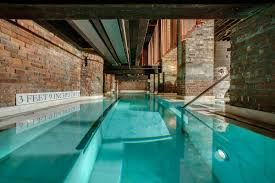 Aire Ancient Baths Tribeca