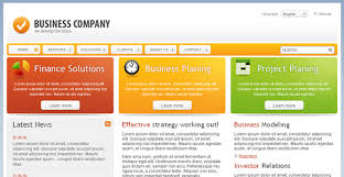 Css Website Templates Awesome Cool Css Websites Templates Free Css Website Templates 28 Beautiful