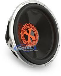 powerbass xl d xld dual ohm xl series subwoofer powerbass xtreme 2xl 154d