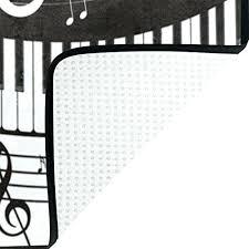 area rug area rug area rug abstract piano keys al notes polyester area