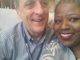 "Priscilla Perkins on Twitter: ""Selfie with my brother from another mother.  Have loved H. Spees since 3rd grade @iamccda @JohnMPerkins  https://t.co/LMmWRu7xWx"""
