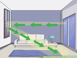 image titled decorate. Image Titled Decorate A Room With Vaulted Ceiling Step 6