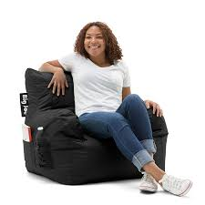 bean bag chairs for adults. Big Joe Bean Bag Chair, Multiple Colors - 33\ Chairs For Adults