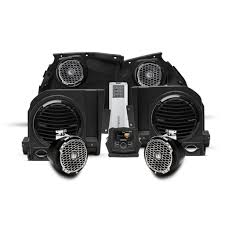 stage speakers png. 1000 watt stereo, front speaker, subwoofer, \u0026 rear speaker kit for select maverick x3 models stage speakers png