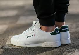 reebok shoes for men style. reebok npc vintage - white green sneakernews.com · men\u0027s shoesshoes shoes for men style