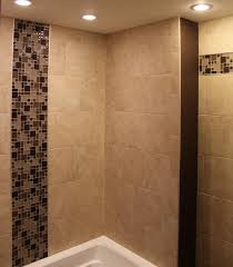 showers for small bathrooms 2. Killer Picture Of Bathroom Shower Decoration With Various Glass Tile Wall : Heavenly Small Showers For Bathrooms 2 L