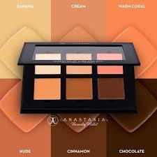 anastasia cream contour kit. buy anastasia cream contour kit - medium for the best price in dubai, uae