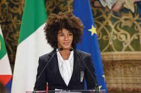 Sara Gama - Leonessa d'Italia