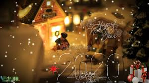 Happy New Year 2020 Ultra HD 4K ...
