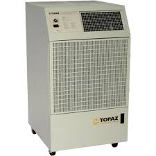 Portable Air Conditioner Troubleshooting Topaz Portable Air Conditioner 41000 Btu 208 230 Volts Model