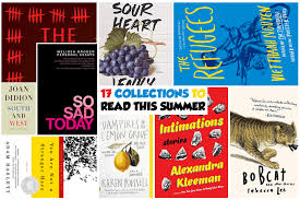 short story and essay collections to backpack this summer 17 short story essay collections to this summer 2017