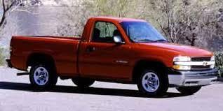 2001 Chevrolet Silverado 1500 Values- NADAguides