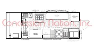 floorplans food trucks food trailers mobile kitchen undefined
